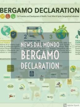 Bergamo Declaration
