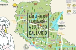 East Lombardy