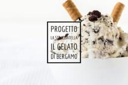 La Stracciatella Gelato Di Bergamo