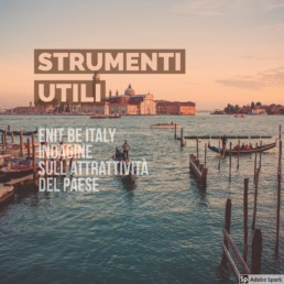 Be Italy Enit