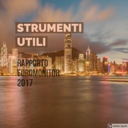 Rapporto Euromonitor